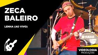 Zeca Baleiro - Lenha (Ao Vivo)