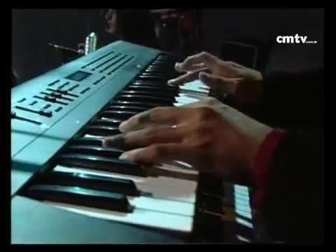 Daniel Agostini video Dime - CM Vivo 2000