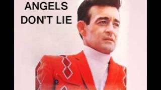 WYNN STEWART - Angels Don't Lie (1966)