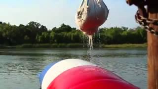 Лучшие прыжки в воду. Сумасшедшие  Прыжки! 2015.