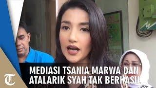 Mediasi Tak Temui Titik Temu, Gugatan Tsania Marwa Lanjut ke Persidangan