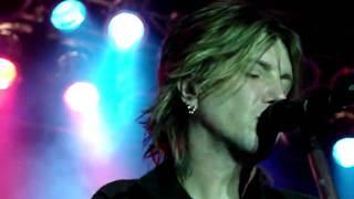 Goo Goo Dolls-We'll Be Here When You're Gone-Lake Charles, LA Oct 29 2011