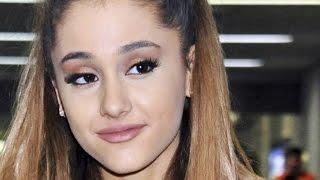 Doble Cara de Ariana Grande Revelada?!