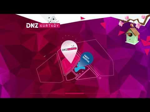 DNZ Kurtköy Tanıtım Filmi