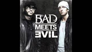 Bad Meets Evil - Scary Movies