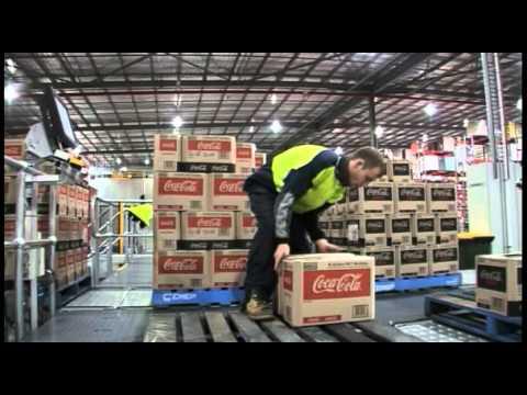 9 Dematic Customer Videos & Customer References