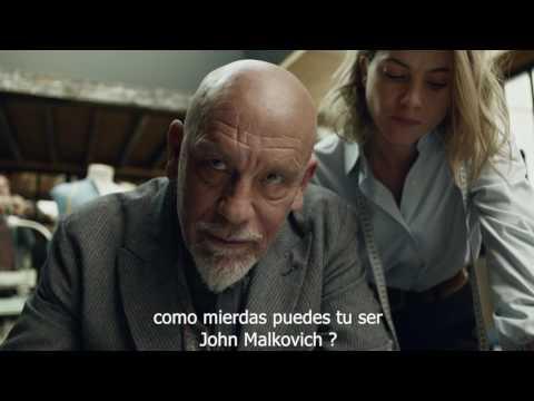 Super Bowl 2017 John Malkovich Commercial Extendido y Subtitulado