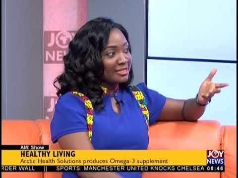 Healthy Living - AM Show on JoyNews (19-2-19)