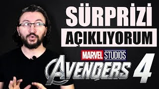Avengers 4: Endgame | Fragman İnceleme & Yorum