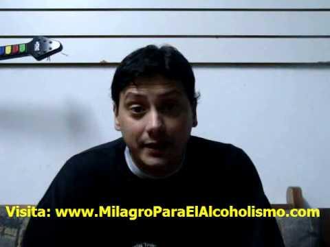 Del alcoholismo ayudará