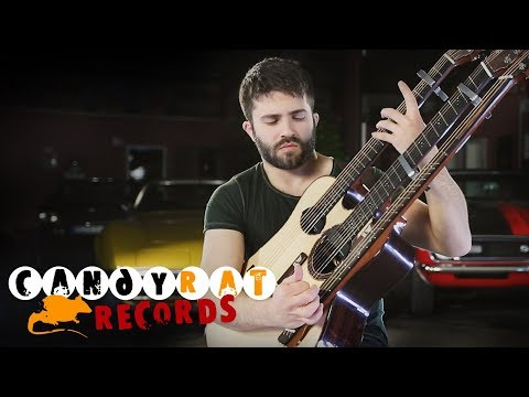 Can't Stop – Luca Stricagnoli (Red Hot Chilli Peppers)
