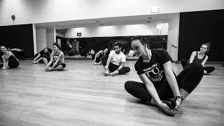 Youtube thumbnail for Māori Contemporary Dance with Hawaiki Tu
