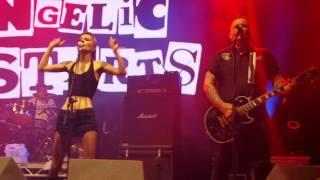 "Angelic Upstarts ""Solidarity"" Live at Rebellion Festival, Winter Gardens, Blackpool, UK, 8/5/17"