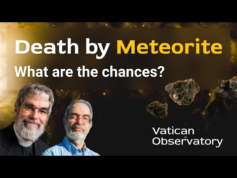 Death by Meteorite: What are the chances?