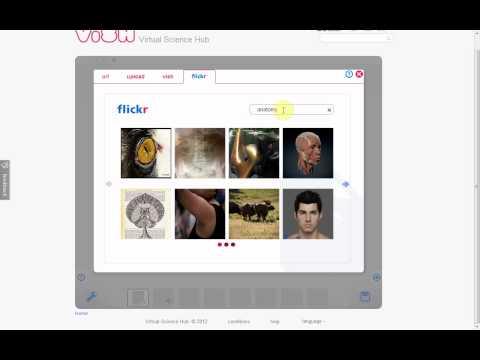 Video of ViSH