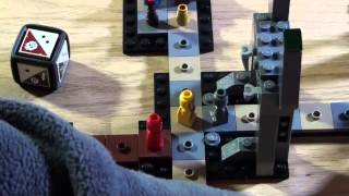 Regeln für LEGO HEROICA - Nathuz