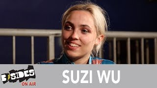 Suzi Wu Talks 'Error 404', Musical Influences, Damon Albarn