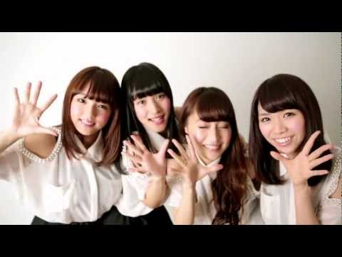 『4colors』 フルPV (AeLL. #AeLL )