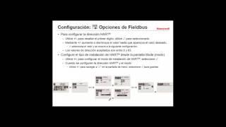 Honeywell   Webinar  XNX Parte 2   Configuraci+¦   Honeywell Safety