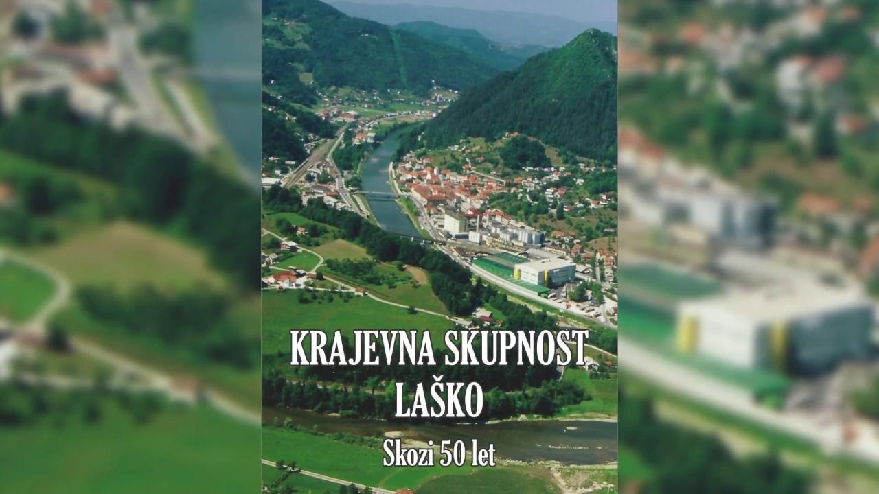 50 let krajevne skupnosti Laško