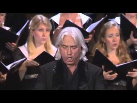 "Д. Хворостовский ""Символ веры"" | Hvorostovsky Orthodox liturgical chant"