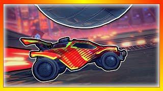 Rocket League MOOMENTS 2 🐮