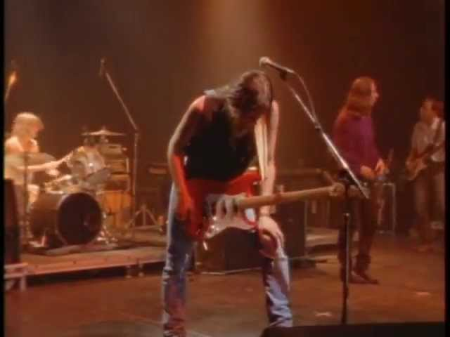 Gig Concert 1993-06-11 Music Hall - Toronto ON