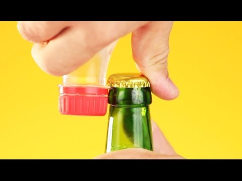 13 mẹo cực hay với chai nhựa mà không phải ai cũng biết