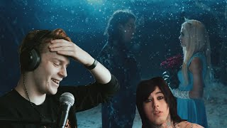 Falling In Reverse - The Drug in Me is You // The Drug in Me is Reimagined | Reaction & Review