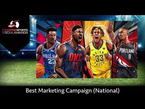 2019 NBA Playoffs/Finals: Heroes Campaign