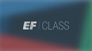 Introducing EF Class