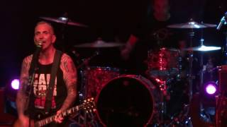 Everclear Father of Mine Live @ the Paramount 7-22-16 Summerland Tour
