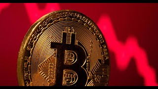 Why is the price of Bitcoin and other cryptocurrencies falling