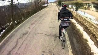 preview picture of video '16/02/2013 Salcedo Camisino e Ca'Vecchia.mp4'