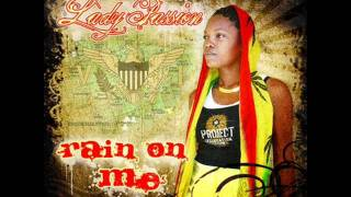 Lady Passion - No Place Like Home