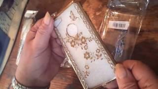 Чехол для телефона iPhone 5 5s /6 6s/ 7 от компании Интернет-магазин-Алигал-(Любой товар по доступной цене) - видео