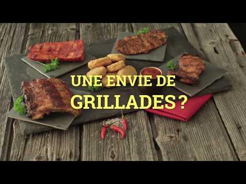 Piri Piri - Une envie de grillades?
