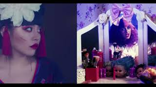 Dahlia x Dollhouse (Mashup) Chanmina & Melanie Martinez