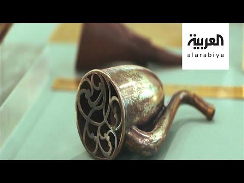 العرب اليوم - شاهد: متحف كويتي يروي تاريخ الطب في مختلف الدول