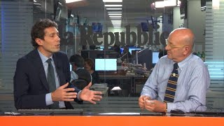 Roma, referendum Atac: cosa può cambiare? Videoforum integrale con Riccardo Magi e Sergio Rizzo