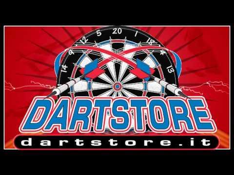 DartStore.it negozio freccette, bersagli e accessori