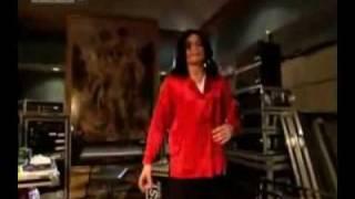 Michael Jackson Enseña Personalmente El Paso Lunar Moonwalker