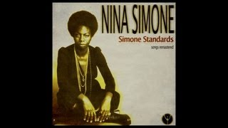 Nina Simone - Willow Weep For Me (1959)