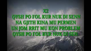 Fero  Alles Baba Lyrics