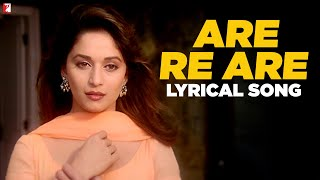 Lyrical: Are Re Are Song with Lyrics | Dil To Pagal   - YouTube