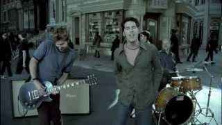 Dishwalla - Somewhere in the Middle HD + Subs