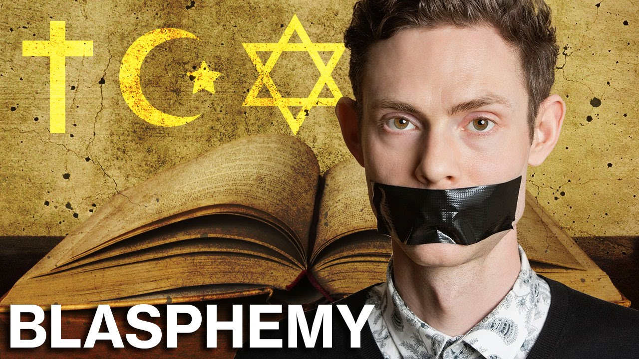 Where Is It Illegal To Insult Religion? thumbnail