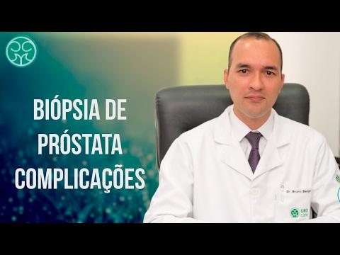 Predisposição para cancro da próstata