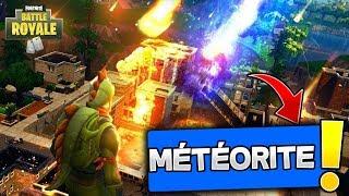 "🔴GEMI - ON ATTEND LA ""MÉTÉORITE""!  Fortnite Gameplay Fr ✔️"