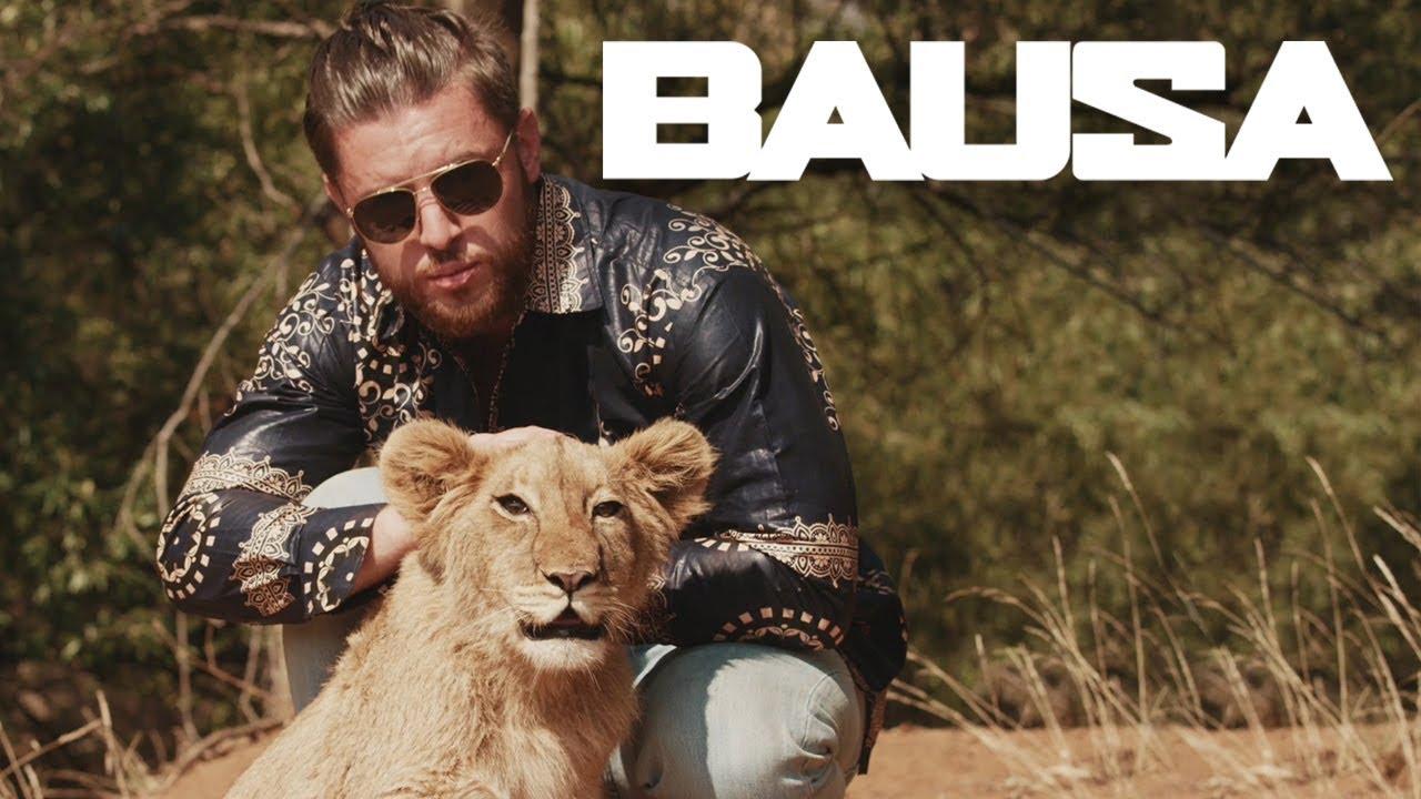 Bausa – Vagabund